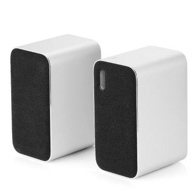 Xiaomi Wireless Bluetooth Computer Speaker 2pcs