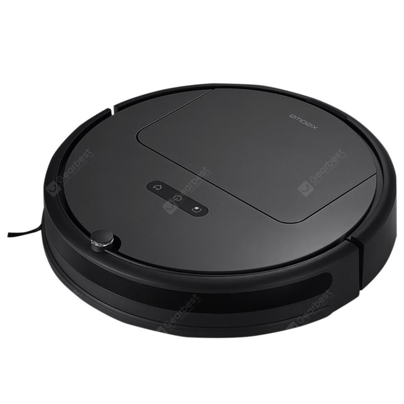 Roborock xiaowa E352 - 00 Smart Robotic Vacuum Cleaner from Xiaomi - GRAY