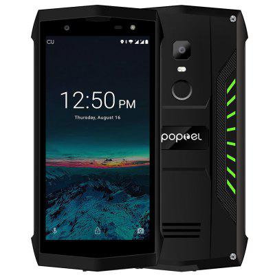 poptel P8 4G Smartphone Image