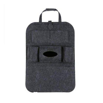 Multifunctional Car Storage Bag