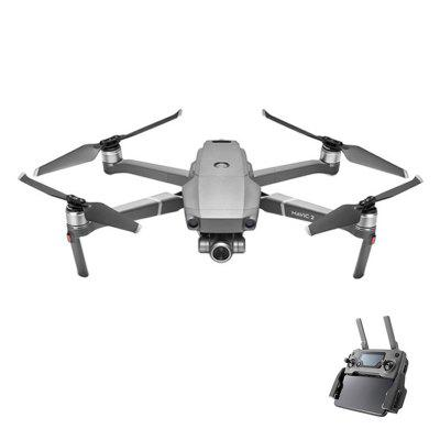 DJI MAVIC 2 Zoom RC Drone - DJI MAVIC 2 Zoom Only, China standard plug/DJI MAVIC 2 PRO Only/DJI MAVIC 2 Zoom Only, EU plug
