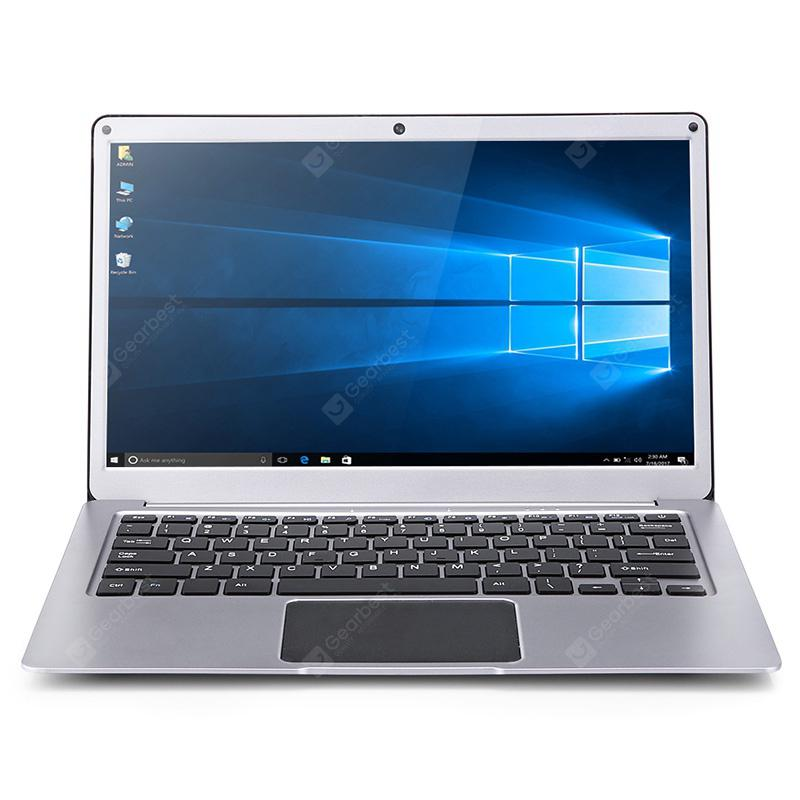 AIWO 737A2 Laptop 13.3 inch Windows 10 English Version Intel Cherry Trail Z8350 Quad Core 1.1GHz 4GB RAM 128GB eMMC Camera HDMI