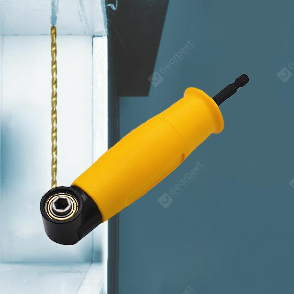 Right Angle Extension Screwdriver