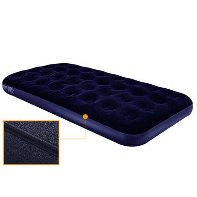 Outdoor Inflatable Mattress Travel Bed