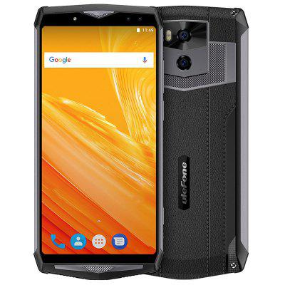 Ulefone Power 5 4G 6.0 Inch Phablet 13000mAh Battery