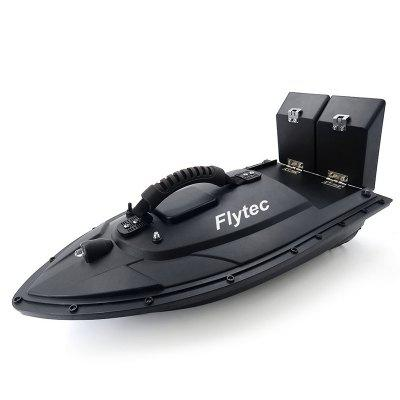 Flytec HQ2011 5 Smart RC Fishing Bait Boat