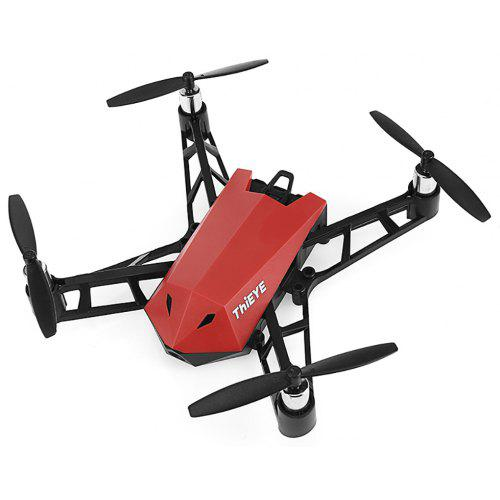 ThiEYE Dr X WiFi FPV RC Drone 1080P Camera Optical Flow Altitude Hold