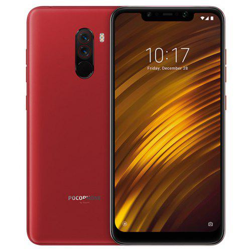 Xiaomi Pocophone F1 4G Smartphone Global Version 6GB of RAM 64GB of ROM