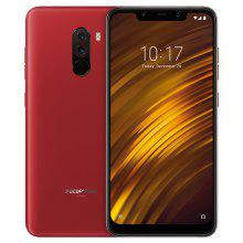 Gearbest Xiaomi Pocophone F1 4G Phablet Global Version 6GB RAM