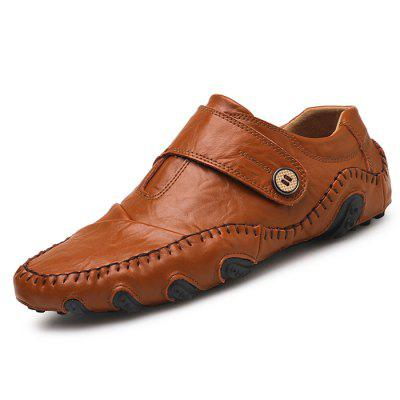 Men Stylish Soft Handcrafted Driving Casual Shoes
