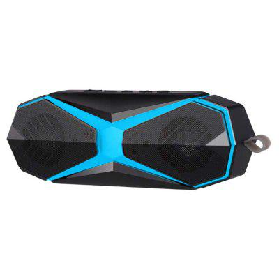 Wireless Bluetooth Speaker Outdoor Stereo Bass