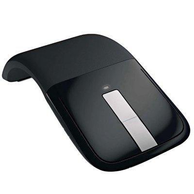 Arc Touch Fashion 2.4GHz Wireless Mouse