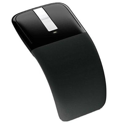 Arc Touch 2.4GHz Wireless Mouse - A Cutting-edge Mouse at $11.59 That Your Hand Would Be Unwilling to Let Go of it!