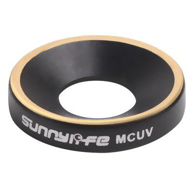 Buy Sunnylife MCUV Camera Filter for Parrot ANAFIRC Drone GEARBEST