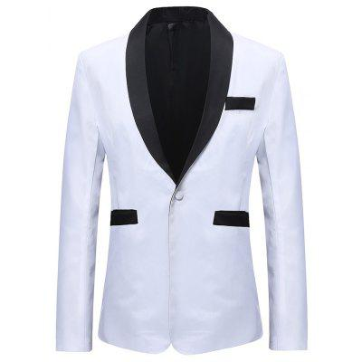 Leisure Stylish Slim Blazer for Man