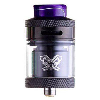 Hellvape Dead Rabbit RTA - BLACK