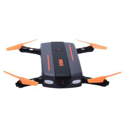 FY 910 WiFi FPV Folding RC Drone Quadcopter