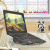 Laptop Heat Dissipation Base Stand Holder - SILVER