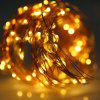 Utorch 5m 50-LED Decoration String Light - WARM WHITE