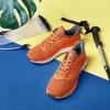 AMAZFIT Outdoor Anti-slip Running Athletic Shoes for Couple from Xiaomi Youpin - ORANGE