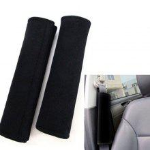 28 OFF Car Seat Belt Shoulder Protective Pads 2pcs