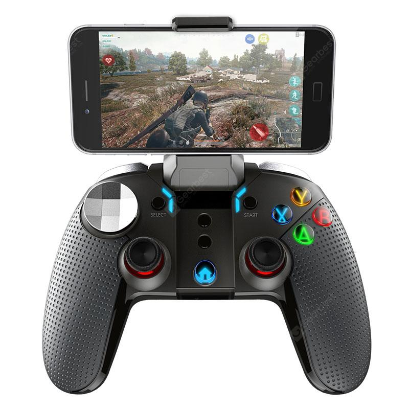 iPEGA PG - 9099 Bluetooth Gamepad for Android Smart Phone / PC - BLACK