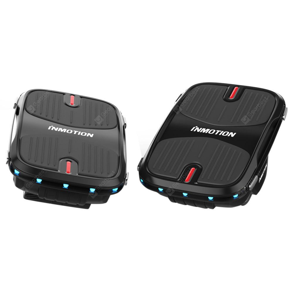 INMOTION X1 Electric Balance Wheel Hover