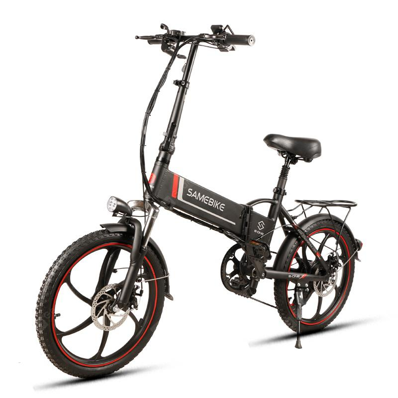 Samebike 20LVXD30 Smart Folding Electric