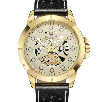 BAGARI 1685P Fashion Male Quartz Watch