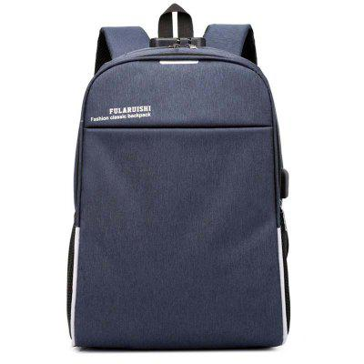 Breathable  Wear-resistant New Backpack