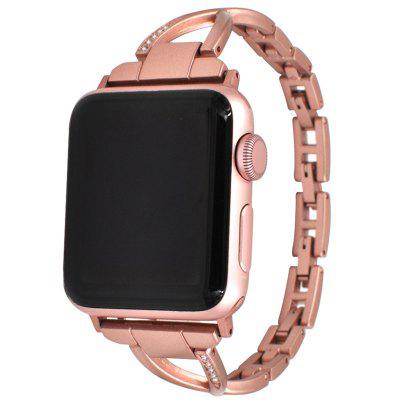 Alloy X Design Strap for Apple Watch 38mm