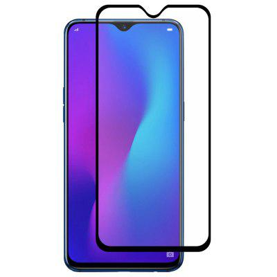Hat - Prince 0.26mm 9H 2.5D Arc Full Screen Protector pro OPPO R17 / F9