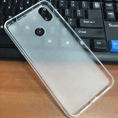 ASLING Matte Anti-drop TPU Phone Case for CUBOT P20
