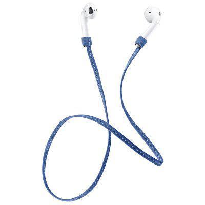 Wireless Bluetooth Earphone Anti-lost Rope for AirPods