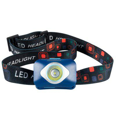 GoodMate GMT - B01 Outdoor Portable LED Headlamp