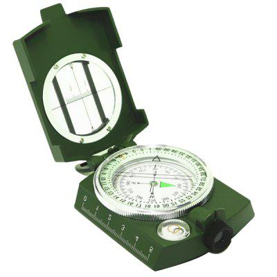 Outdoor Multifunctional High Precision Metal Compass