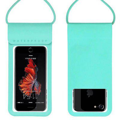 Waterproof Phone Pouch for Underwater Photo Diving
