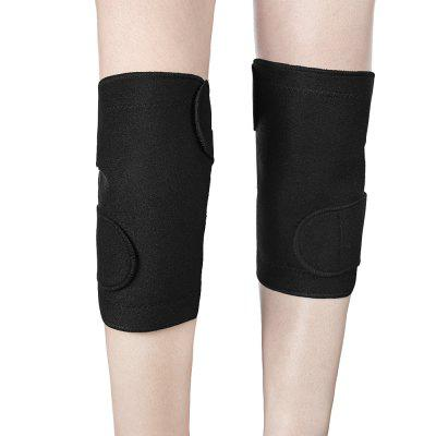 Self-heating High Elastic Support Brace Knee Sleeves Protector Warmer