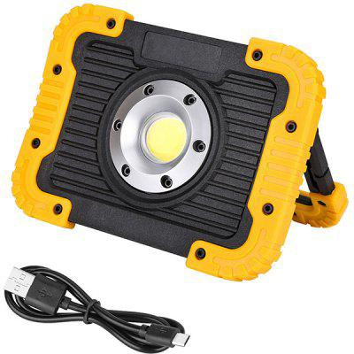 gm833 Outdoor LED Floodlight for Camping 10W