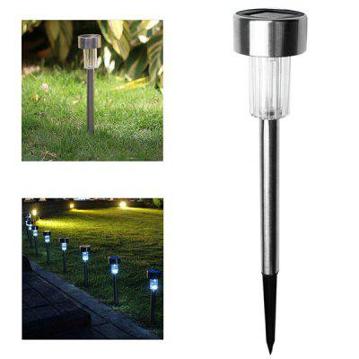 Solar Powered Lawn Light for Garden Decoration 12pcs
