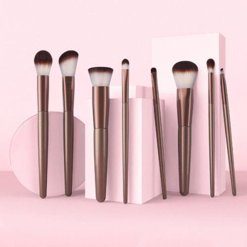 U802 - B - XM Exquisite High-end Makeup Brush from Xiaomi youpin 8pcs
