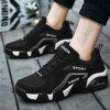 Ventilate Fashionable Outdoor Sneakers for Men - WHITE