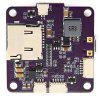 FLYCOLOR F4 Flight Controller - DULL PURPLE