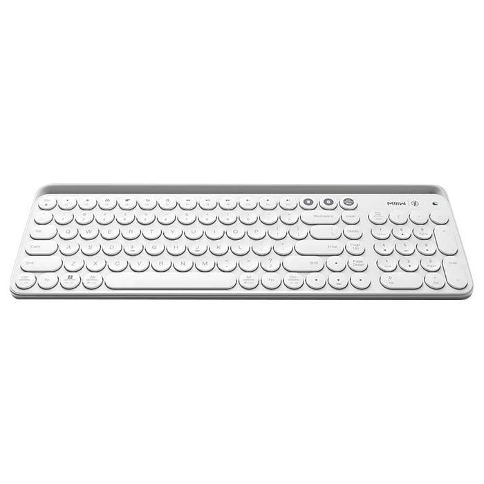 Xiaomi Youpin Miiiw MWBK01 Wireless Keyboard White
