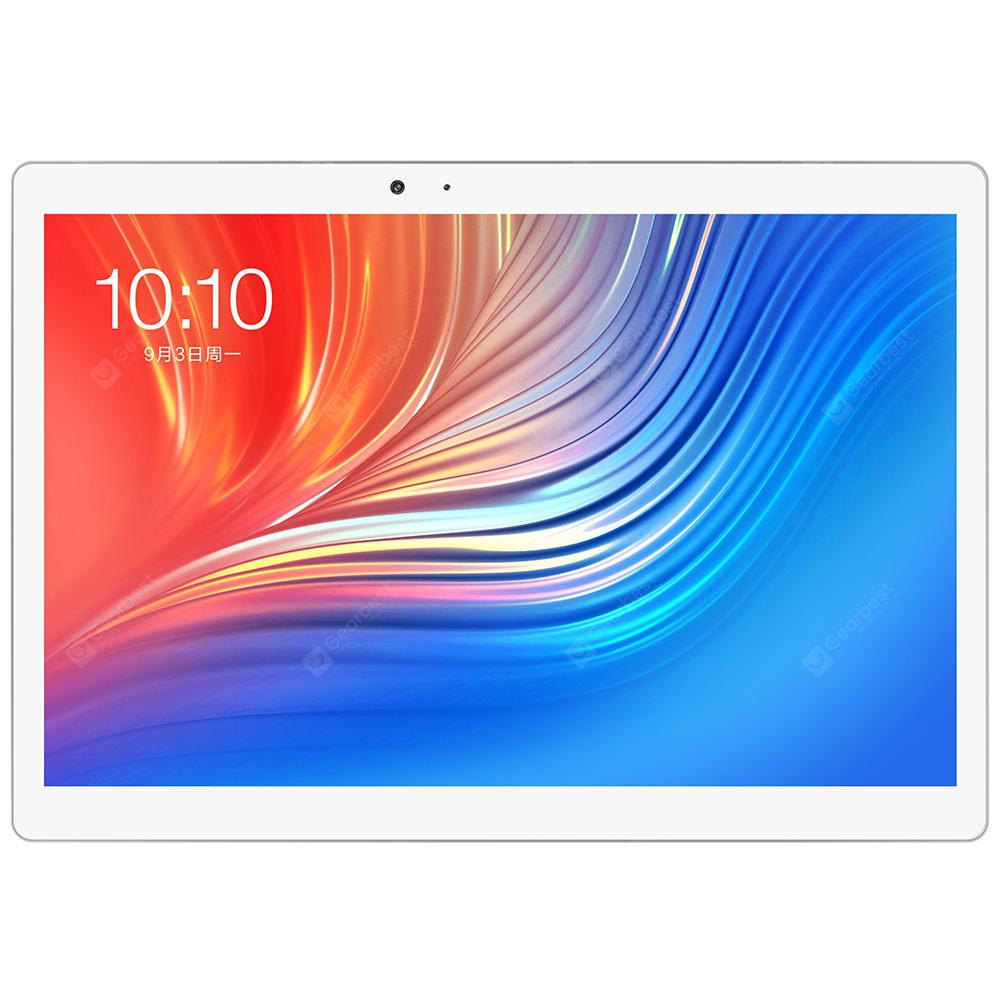 Teclast T20 4G Phablet Fingerprint Recognition