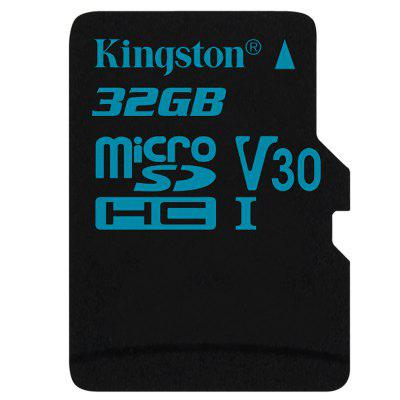 kingston SDCG2 / 32GBSP Micro SDHC Card 32GB
