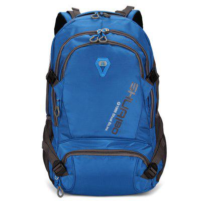 Shuaibo 9108 28L Large Capacity Travelling Backpack Outdoor Bag for Men