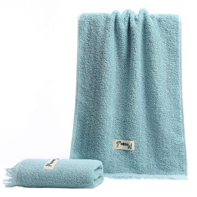 d37a0c4ee3 Facial Towel for Bathroom Dormitory Travel 1pc -  6.16 Free Shipping ...