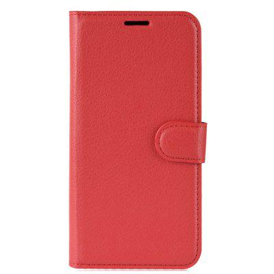 Naxtop Phone Wallet Flip Leather Holder Cover Case for Nokia 6.1 Plus / X6