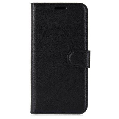 Coque Naxtop Leather Holder Cover Phone pour HUAWEI Honor 10